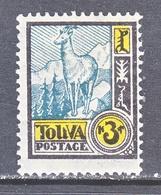 TANNA  TUVA  17    * - Touva