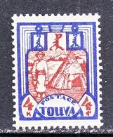 TANNA  TUVA  18    * - Touva