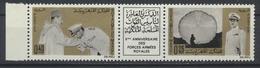 °°° MAROC - Y&T N°503 MNH NEUF - 1966 °°° - Maroc (1956-...)