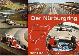 Nürburgring In Der Eifel - Internationale Rennstrecke (1247) - Grand Prix / F1