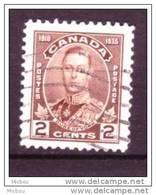 ##22, Canada, - 1911-1935 Règne De George V