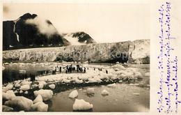 33373623 Spitzbergen Eisberge Spitzbergen - Norway