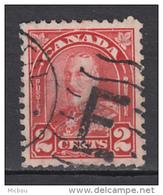 ##4, Canada, George V - 1911-1935 Règne De George V