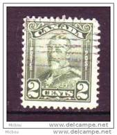 ##27, Canada, George V, #150 - 1911-1935 Règne De George V