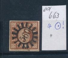 Bayern -netter Stempel   (ed663  ) Siehe Scan - Bavière