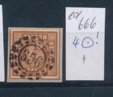Bayern -netter Stempel   (ed666  ) Siehe Scan - Bavière