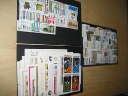DDR 1981-1985 Postfrisch Komplett (3240) - Ungebraucht