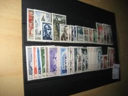 Frankreich 1956 Postfrisch Komplett (3238) - Frankreich