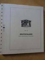 Bund 1960-1970 Postfrisch Komplett Auf Safe Vordruck (5159) - Deutschland