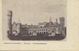 TORHOUT THOUROUT WYNEDAELEKASTEEL - Torhout
