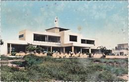 POINTE NOIRE. Militaria. Centre De Repos De L'Armée - Pointe-Noire