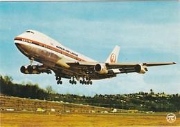 "Boeing 747 De ""Japan Air Lines"" - Avions"
