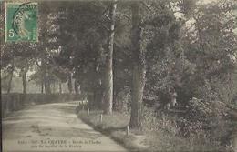 8778 - CPA Bords De L'Indre Pris Du Moulin De La Prairie - La Chatre