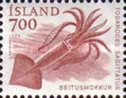 USED  STAMPS Iceland - Marine Life - 1985 - Oblitérés