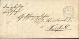 1874 OBER=EISENBACH Bf N.Neustadt - Germany