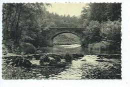 Environs De Lesse Pont Des Barbouillons Redu - Libin