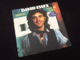 Vinyle 45 Tours David Essex Stardust (1976) - Vinyl Records