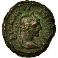Monnaie, Dioclétien, Tétradrachme, 291-292, Alexandrie, TTB, Billon - Romaines
