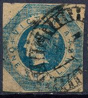 Stamp Victoria Lot4 - Usati