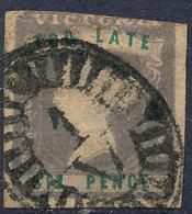 Stamp Victoria Lot11 - Usati