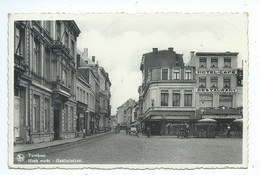 Turnhout Hoek Markt - Gasthuisstraat - Turnhout