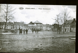ERQUELINNES - Erquelinnes