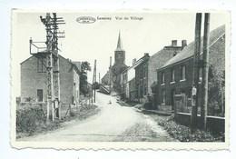 Lesterny Vue Du Village - Nassogne