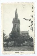 Marbais Eglise - Villers-la-Ville