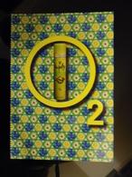 Impulse Parfum Carte Postale - Perfume Cards