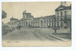 Namur La Gare - Namen