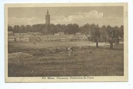 Mons Panorama Habitations Du Foyer - Mons