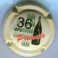 CAPSULE-882j-CHAMPAGNE Les Flaconnages Primato - Champagne