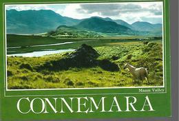 Irlande > Galway MAAM CALLEY CONNEMARA - Galway