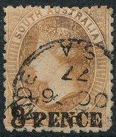 Stamp  South Ausralia Used Lot24 - Oblitérés