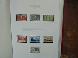 SUISSE TIMBRES NEUFS+FDC à PARTIR DE 1938- A VOIR !!! (2356)  2 KILOS 100 - Suisse
