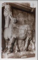 PARIS MUSEE DU LOUVRE ASIATIQUES TAUREAU AILE SAIGON  VIIIEME VIET NAM - Museum