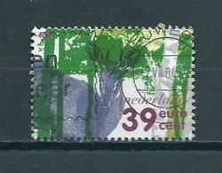 2004 Netherlands Animals,dieren,tiere Used/gebruikt/oblitere - Periode 1980-... (Beatrix)