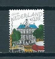 2005 Netherlands Weesp Used/gebruikt/oblitere - Periode 1980-... (Beatrix)