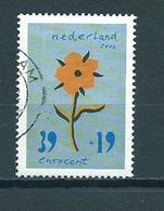 2004 Netherlands Summer Welfare Used/gebruikt/oblitere - Periode 1980-... (Beatrix)