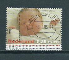 2003 Netherlands Princess Amalia Used/gebruikt/oblitere - Periode 1980-... (Beatrix)