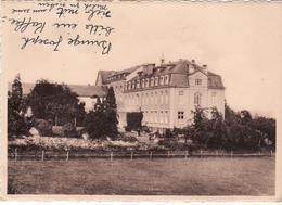 MUNTZEN PLOMBIERES COUVENT  1956 - Blieberg