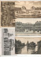 Cp, 75, PARIS , LOT DE 5 CARTES POSTALES - Postcards