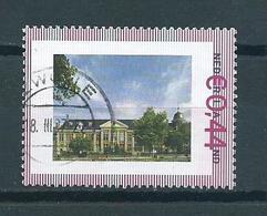 2007 Netherlands Persoonlijke Postzegel Used/gebruikt/oblitere - Periode 1980-... (Beatrix)