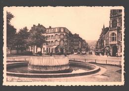 Liège - Rue Des Guillemins - Liege