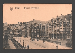 Liège - Palais Provincial - éd. Legia - Liege