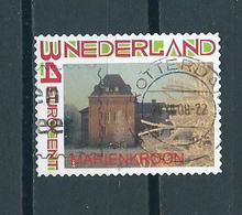 2008 Netherlands Persoonlijke Postzegel Marienkroon Used/gebruikt/oblitere - Nederland