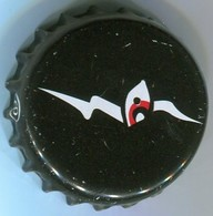 CAPSULE-BIERE-FRA-BRASSERIE LICORNE Saverne-SLASH RED - Bière