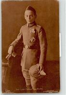 52623193 - Prinz Louis-Ferdinand Von Preussen In Uniform - Royal Families