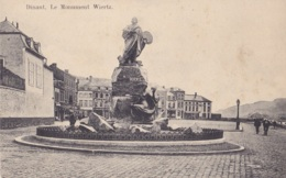 Dinant Le Monument Wiertz - Dinant