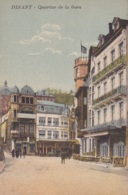Dinant Quartier De La Gare - Dinant